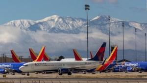 Vuelos cortos: la nueva apuesta de las aerolíneas en EE.UU.