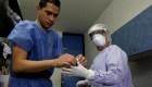 Médicos en México, entre carencias y el optimismo de AMLO