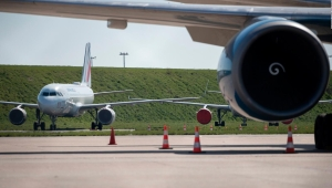 Así podría ser el futuro de los vuelos en avión
