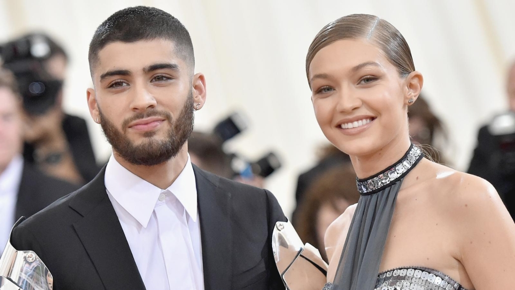 Gigi Hadid y Zayn Malik confirman embarazo