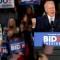 Biden gana en Kansas, a pesar de las acusaciones de supuesto abuso