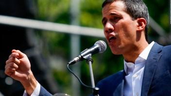 Guaidó: Hemos puesto en la mesa elementos para la transición