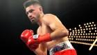 El covid-19 'canceló' 2 peleas de este boxeador