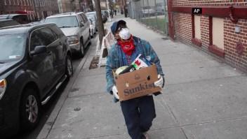 Los desalojos en medio de la pandemia