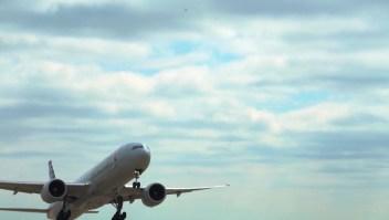 ¿Cómo cambiará el futuro de los viajes aéreos?