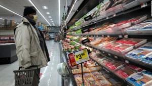 EEUU precios alimentos