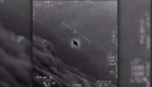 Informes revelan que los ovnis pudieron son drones