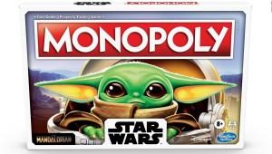 Baby Yoda ahora tiene su propio monopolio