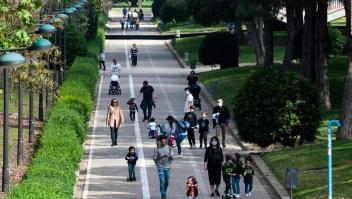 Covid-19: países que comenzaron a flexibilizar restricciones