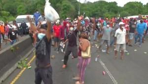 En Panamá le tienen más miedo al hambre que al covid-19