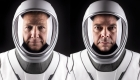 La NASA marca una nueva era en los viajes espaciales