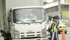 Un sistema de semáfoross ayudará a reabrir Ecuador
