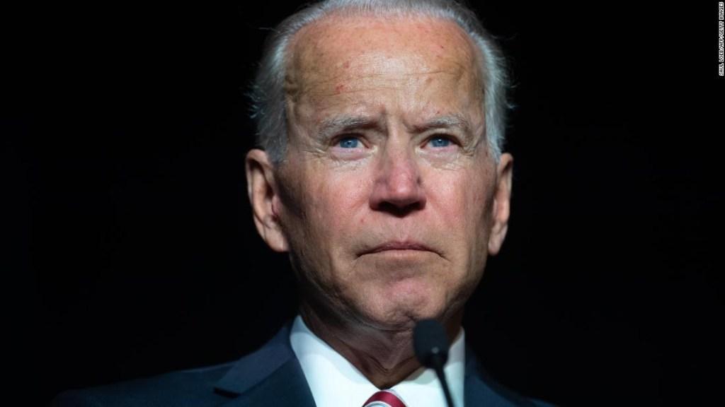 Joe Biden - elecciones - EE.UU.