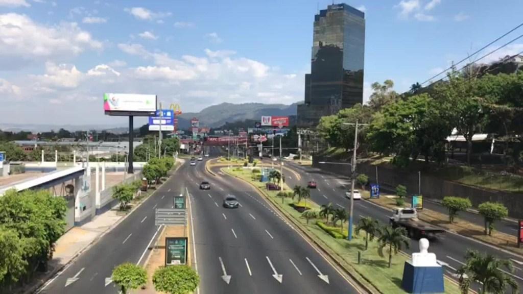 El Salvador endurece la cuarentena con nueva ley