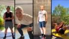 ¿Cómo entrenar en casa como los mejores del CrossFit?