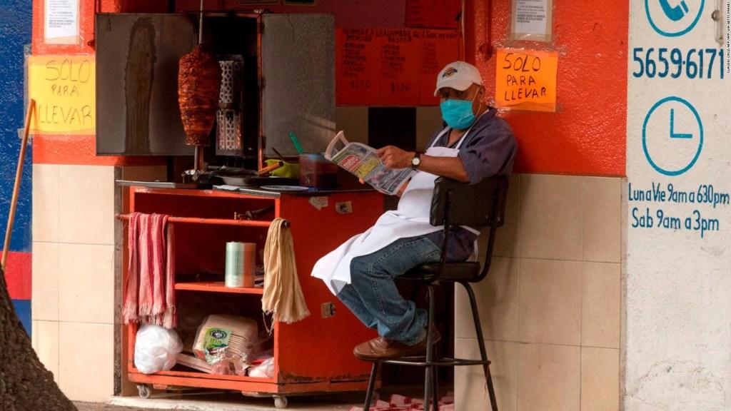 México: empresas piden aplazar pago de impuestos