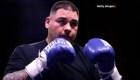 El boxeador Andy Ruiz Jr. tiene nuevo entrenador