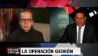 ¿Estuvo J.J. Rendón involucrado en la Operación Gedeón?