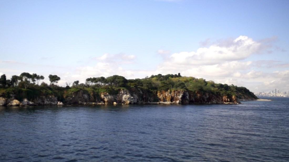 Mucho antes de covid-19, estas islas eran un refugio de la plaga
