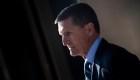 El destino de Flynn, en manos de un juez