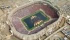 ¿Cuándo volverán a llenarse los estadios?