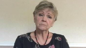 Habla la madre de estadounidense detenido en Venezuela
