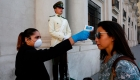Chile alcanza el máximo de casos en un día: más de 1.500