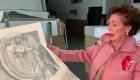Magaly Barnola, entre el arte y la tecnología