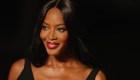 La portada más personal de la modelo Naomi Campbell
