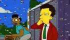 """¿""""Los Simpsons"""" predicen el futuro?"""