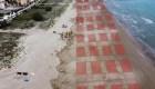Necesitarás una 'app' para visitar esta playa en España