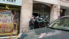 Policía española arresta a presunto seguidor de ISIS