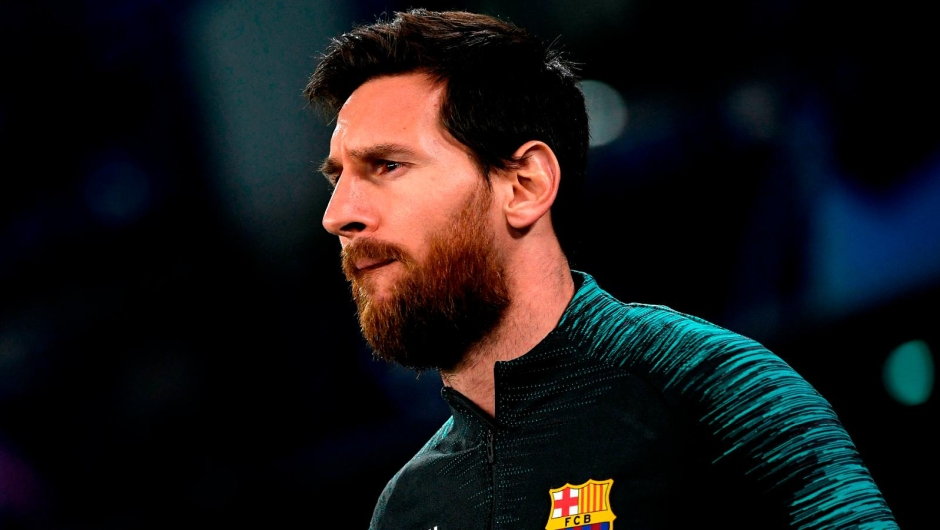 Barcelona: Messi regresa a entrenamiento individual