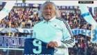 Muere exfutbolista argentino tras ser atacado en asalto