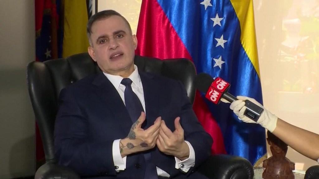 T. W. Saab habla sobre Guaidó y los detenidos por Operación Gedeón