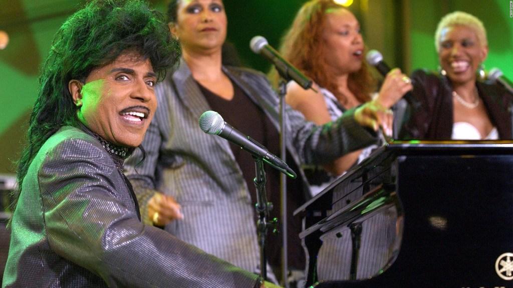 Little Richard muere a los 87 años