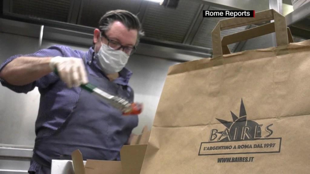 Falta de turistas trae perdidas millonarias a Italia