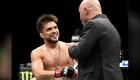 El sorpresivo retiro de Henry Cejudo en el UFC