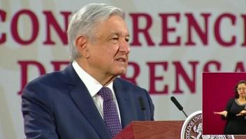 López Obrador no cancelará los puentes vacacionales