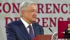 La semana de López Obrador, en sus declaraciones
