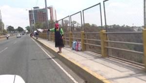 Guatemaltecos en crisis por covid-19 pidem auxilio alimentario