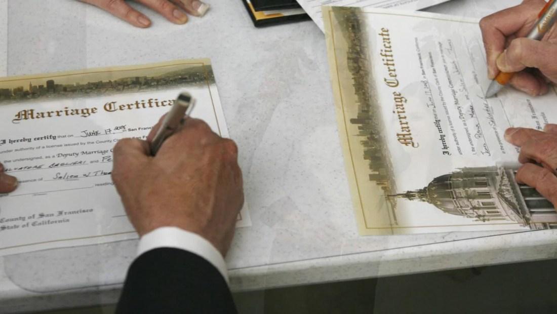 EE.UU.: Pensilvania prohíbe bodas para menores de edad