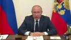¿Por qué protestan los rusos en medio de la pandemia?