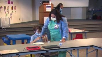 Cuidado infantil gratis: Ayuda a trabajadores esenciales