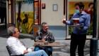 Sevilla, en la fase 1 del plan de desescalada