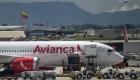 ¿Puede el gobierno de Colombia salvar a Avianca?