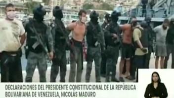 """Rusia ofrece ayuda a Venezuela ante supuesta """"incursión"""""""