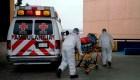 El 15 de mayo, día con más muertes por covid-19 en México