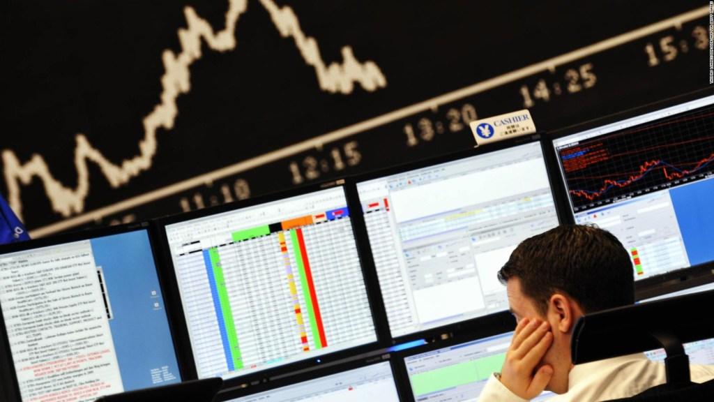 ¿Qué significa cuando una empresa va a la bancarrota?
