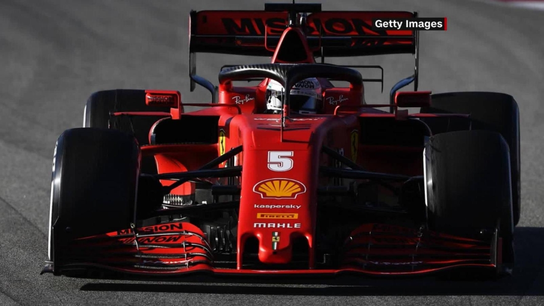 Sebastian Vettel dejará Ferrari